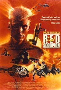 Red Scorpion (1988)