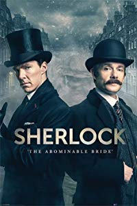 Nonton Film Sherlock: The Abominable Bride (2016) Subtitle Indonesia Streaming Movie Download