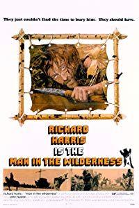 Man in the Wilderness (1971)