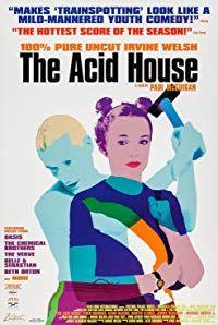 The Acid House (1998)