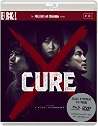 Nonton Film Cure (1997) Subtitle Indonesia Streaming Movie Download