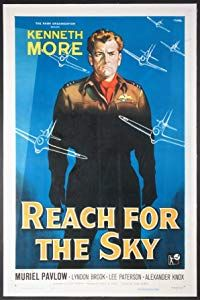 Nonton Film Reach for the Sky (1956) Subtitle Indonesia Streaming Movie Download