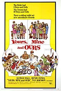 Nonton Film Yours, Mine and Ours (1968) Subtitle Indonesia Streaming Movie Download