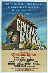 Nonton Film Genghis Khan (1965) Subtitle Indonesia Streaming Movie Download