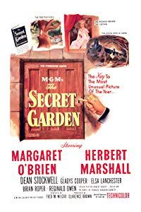 Nonton Film The Secret Garden (1949) Subtitle Indonesia Streaming Movie Download