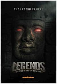 Nonton Film Legends of the Hidden Temple (2016) Subtitle Indonesia Streaming Movie Download