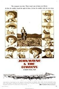 Nonton Film The Cowboys (1972) Subtitle Indonesia Streaming Movie Download