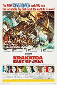 Krakatoa, East of Java (1968)
