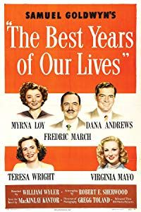 Nonton Film The Best Years of Our Lives (1946) Subtitle Indonesia Streaming Movie Download
