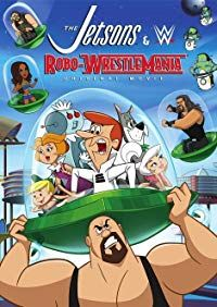 Nonton Film The Jetsons & WWE: Robo-WrestleMania! (2017) Subtitle Indonesia Streaming Movie Download