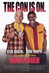 Bowfinger (1999)