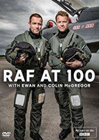 Nonton Film RAF at 100 with Ewan and Colin McGregor (2018) Subtitle Indonesia Streaming Movie Download