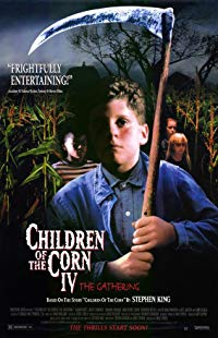 Children of the Corn IV: The Gathering (1996)