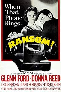 Nonton Film Ransom! (1956) Subtitle Indonesia Streaming Movie Download