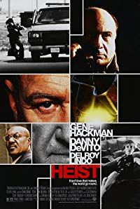 Nonton Film Heist (2001) Subtitle Indonesia Streaming Movie Download