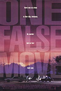 Nonton Film One False Move (1992) Subtitle Indonesia Streaming Movie Download