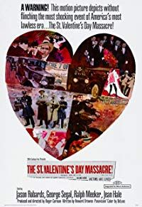 Nonton Film The St. Valentine's Day Massacre (1967) Subtitle Indonesia Streaming Movie Download