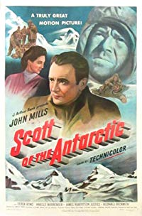 Scott of the Antarctic (1948)