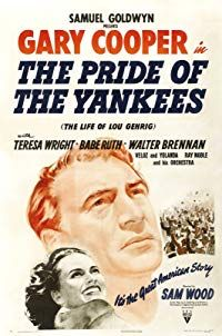 Nonton Film The Pride of the Yankees (1942) Subtitle Indonesia Streaming Movie Download