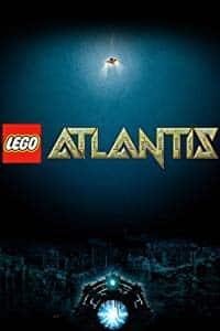 Lego Atlantis (2010)