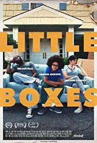 Little Boxes (2017)
