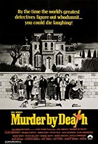 Nonton Film Murder by Death (1976) Subtitle Indonesia Streaming Movie Download