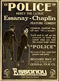 Nonton Film Police (1916) Subtitle Indonesia Streaming Movie Download