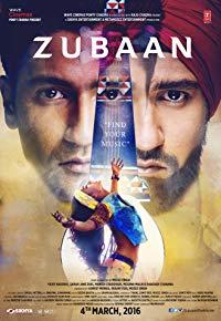 Zubaan (2016)