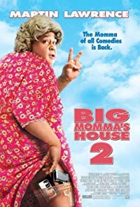 Nonton Film Big Momma's House 2 (2006) Subtitle Indonesia Streaming Movie Download