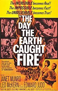 Nonton Film The Day the Earth Caught Fire (1961) Subtitle Indonesia Streaming Movie Download