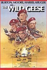 Nonton Film The Wild Geese (1978) Subtitle Indonesia Streaming Movie Download