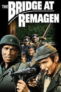 The Bridge at Remagen (1969)