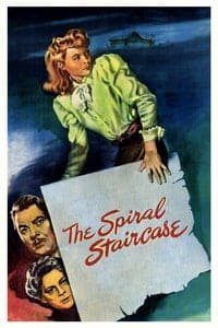 Nonton Film The Spiral Staircase (1946) Subtitle Indonesia Streaming Movie Download
