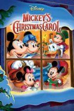 Nonton Film Mickey's Christmas Carol (1983) Subtitle Indonesia Streaming Movie Download