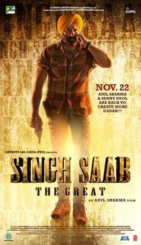 Nonton Film Singh Saab the Great (2013) Subtitle Indonesia Streaming Movie Download