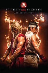Nonton Film Street Fighter: Assassin's Fist (2014) Subtitle Indonesia Streaming Movie Download