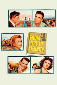 Nonton Film From Here to Eternity (1953) Subtitle Indonesia Streaming Movie Download