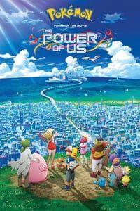 Pokémon the Movie: The Power of Us (2018)