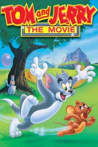 Tom and Jerry: The Movie (1992)