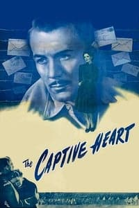 Nonton Film The Captive Heart (1946) Subtitle Indonesia Streaming Movie Download