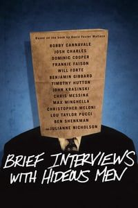 Nonton Film Brief Interviews with Hideous Men (2009) Subtitle Indonesia Streaming Movie Download