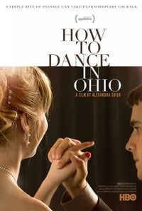 How to Dance in Ohio (2015)