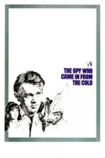 Nonton Film The Spy Who Came in from the Cold (1965) Subtitle Indonesia Streaming Movie Download
