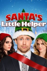 Nonton Film Santa's Little Helper (2015) Subtitle Indonesia Streaming Movie Download