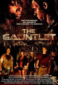 Nonton Film The Gauntlet (2013) Subtitle Indonesia Streaming Movie Download
