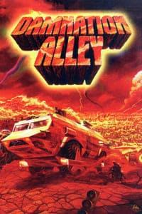 Damnation Alley (1977)
