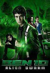 Nonton Film Ben 10 – Alien Swarm (2009) Subtitle Indonesia Streaming Movie Download