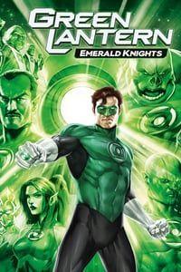 Green Lantern: Emerald Knights (2011)