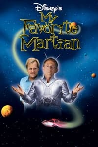 Nonton Film My Favorite Martian (1999) Subtitle Indonesia Streaming Movie Download