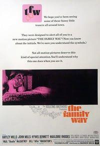 The Family Way (1966)